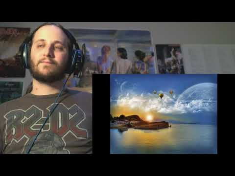 Devin Townsend - Tiny Tears (Reaction)