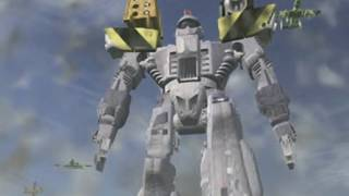 Iron Soldier 3 All FMV Game Over