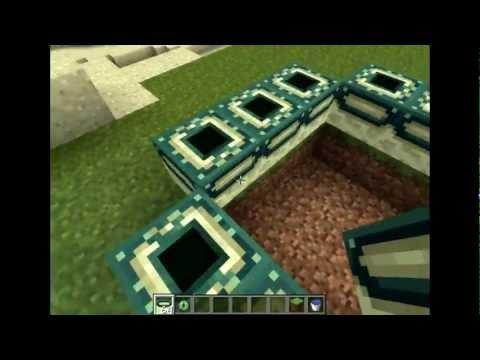 Minecraft - Portal al END (Tutorial)