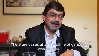 The Guernica Guest: Rodrigo Lledó Transitional Justice