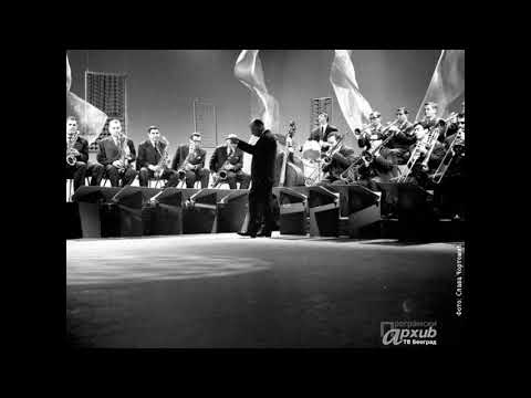 Salute to Count Basie - Big Band of Belgrade Radio Television 1963
