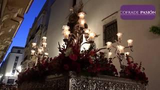 Procesión del Sagrado Corazón de Jesús de Cádiz 2019