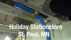 Ryko Radius HT Car Wash - Holiday Stationstore, St. Paul MN