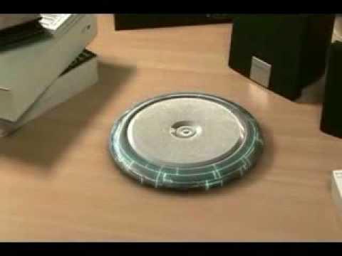 UFO Mobile Transformer 2 Part