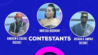 What Don't You Know? Moesha Buduong Vs Keche
