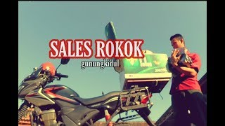 SALES ROKOK SUKUN GUNUNGKIDUL Short Movie ️ ️