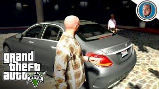 GTA 5 MOD VITA REALE: Macchine benzina e diesel + Agenzia immobiliare