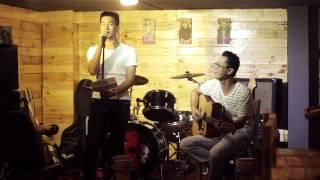 Now and forever - Việt Hoàng - Guitar Lê Anh Vũ - KD Band