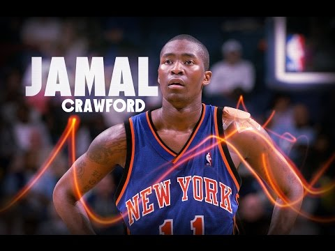 Ultimate Jamal Crawford Mix ᴴᴰ