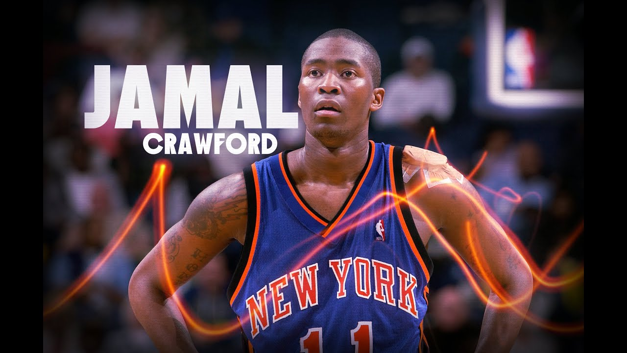 Ultimate Jamal Crawford Mix á´´á´°