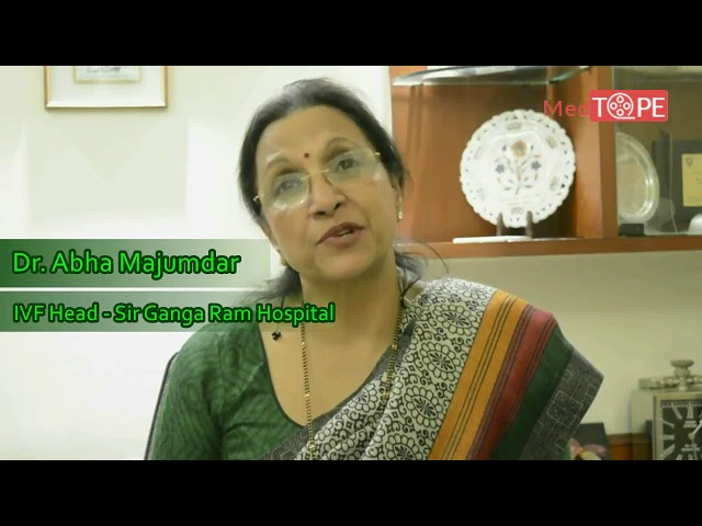 Fibroids and Endometriosis Dr Abha Majumdar