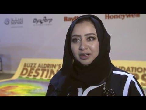 Sheikha Al Maskari, Chief Innovation Officer, UAE Space Agen