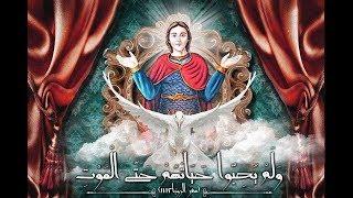 تمجيد الشهيد العظيم مارمينا العجايبي - بولس ملاك