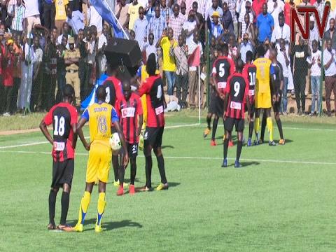 KCCA FC clinches win against Angola's Club Desportivo Primeiro de Agusto