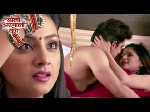 Doli Armaanon Ki 14th August 2014 FULL EPISODE HD | Urmi SLAPS & LEAVE Samrat