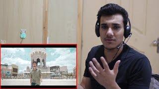 | Pakistani React | RUBAAB | RUHAAN ARSHAD | (OFFICIAL MUSIC VIDEO)