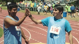 Oculus Teams Up with Special Olympics thumbnail