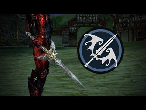 Искусство игры за ножа Interlude (Treasure Hunter, ТХ)