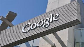 Насколько большой Google
