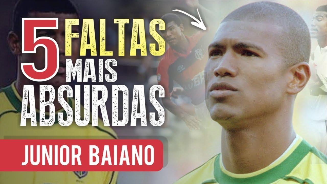 Junior baiano two