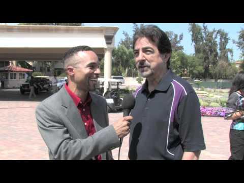 Shaun Amin Interviews Joe Mantegna
