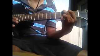 Shaggy`s Angel - Guitar Cover