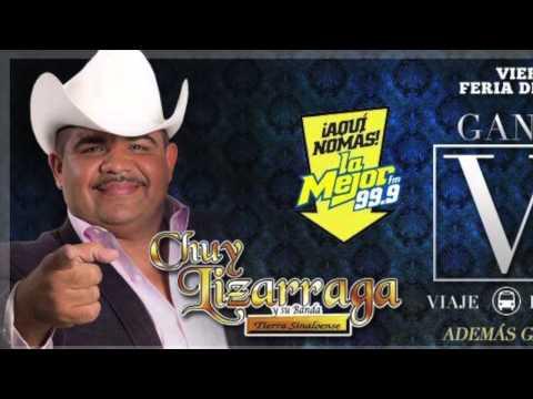 GANA BOLETOS VIP CON CHUY LIZARRAGA Y LA MEJOR FM