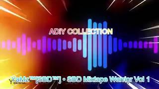 LAGU NONSTOP DUGEM ADIY Collection   YaMz™SBD™ • SBD Mixtape Warrior Vol 1