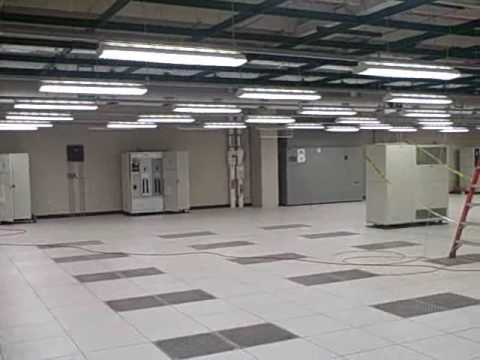 Data Center Tour: NAP of the Capital Region