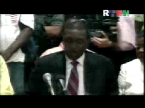 HAITI ELECTION 2010 CONSPIRACY PLAN EXPOSED BY INITE