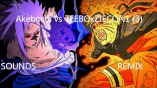 Akeboshi vs TEEBOxZIECON1 (3) (Sounds Remix) [DOWNLOAD NOW!!!]