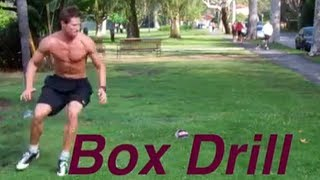 Six Pack Cardio in 3 minutes.
