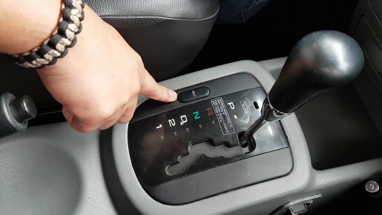 Aveonation Chevrolet Aveo Como Usar El Botón Hold How To Use On