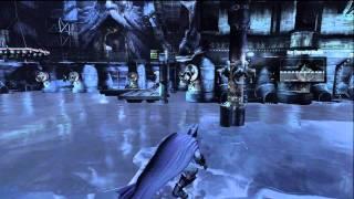 Batman Arkham City Walkthrough Part 8 - Fragile Ice