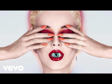 Katy Perry - Hey Hey Hey (Audio)