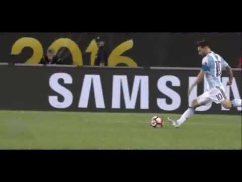 argentina 5 0 panam 225 all goals copa am 233 rica centena