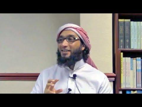 Tafseer of Surah Ar-Rahman (The Most Gracious) - 1/2- Moutasem Al-Hameedy