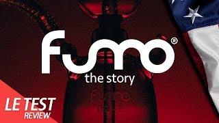 Chicha FUMO: présentation de la marque de luxe Made In USA