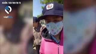 Chính quyền Phan Rang   Ninh Thuận tiếp tay bảo kê đánh đập cưỡng chế cướp đất