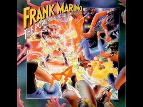Frank marino - Young Man