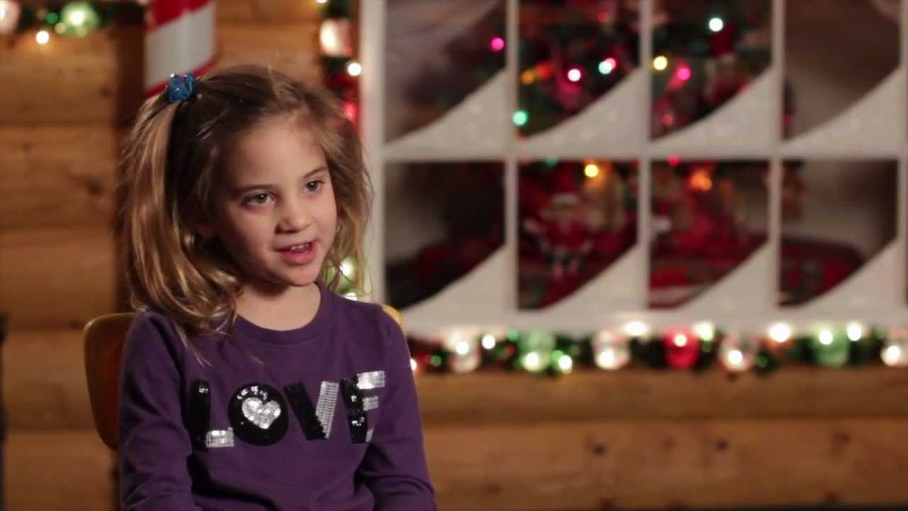 Kids Tell The Christmas Story | Portland Christian Center - YouTube