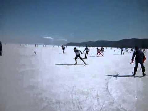 Байкальский марафон 2011