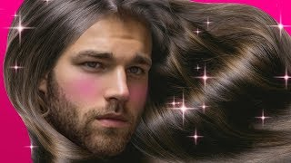 cortese el pelo gei