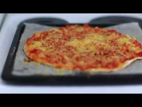 Пицца рецепты с фото Как приготовить пиццу KulinaRu