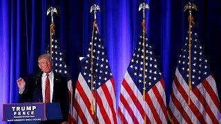 فيديو..بايدن: تصريحات ترامب تهدد أمن أمريكا القومي