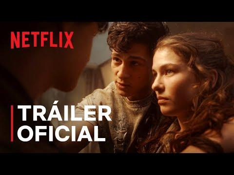 Tribus de Europa | Tráiler oficial | Netflix