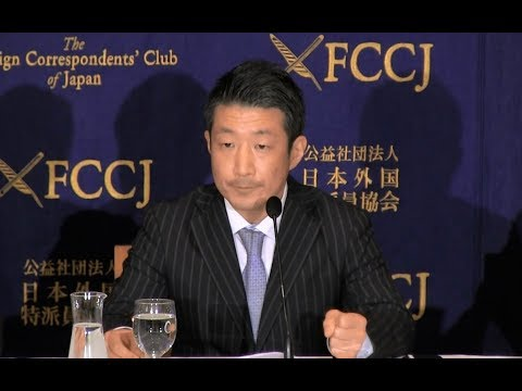"""Ri Pyong Hwi (Mr  Ri):""""Inter-Korean summit"""""""