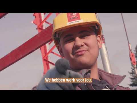 Confédération nationale de la construction - 2021 x BuzzLab