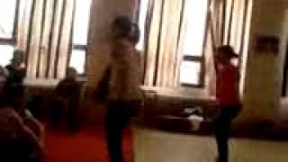 hip hop Denis Dance