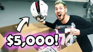 OPENING $5,000 MYSTERY BOX! (Rare Items)